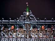 Gate of Parliament