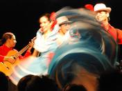 Puerto Rican Dancers