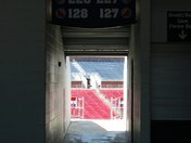 SMU football stadium