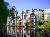 Condos in downtown Vancouver near Stanley Park