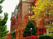 Empress Hotel, Victoria, BC I