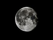 Full Moon /Dec/31/09