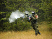Paintball Charge