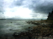 Between the Squalls