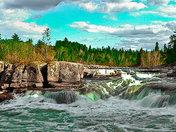 Papineau Falls, NB
