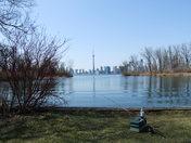 Water Toronto Islands Transportation/Fishing