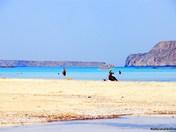 Beaches of Crete ...