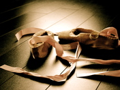 Ballet Abandoned