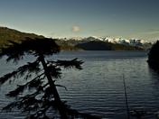 Douglas Channel, Kitimat, BC