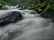 Bish Creek - Kitimat, BC
