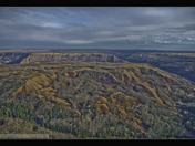 Beatton River Valley, Northeastern B.C.