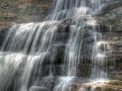 Sherman Falls Ancaster Ontario