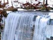 Crest of Tews Falls