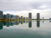 Condos refected in the Bay.jpg