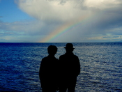 Rainbow Viewing