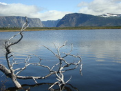 Western Brook Pond Trail/ Gros Morne