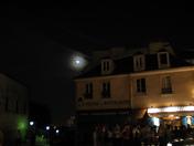 Evening in Montmartre, Paris