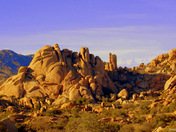 'Cochise Stronghold'