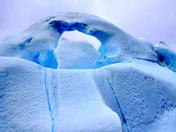 'Blue Ice'