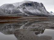 Fjord, Baffin Island