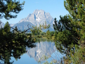 Beauty of The Grand Tetons