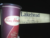 Thunder Bay's Lakehead University