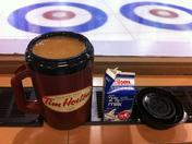 A Little Bonspiel Coffee