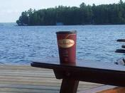 Muskoka Mornings