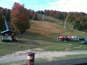 Tuf Rack Fall Classic 2012  DH Race