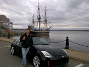 Pictou Hometown Oct 2012
