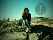 Big Nickel in Sudbury, ON