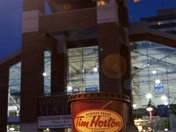 Night time is the RIGHT time for me and my Timmy's