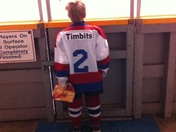 Timbits make early morning practices better