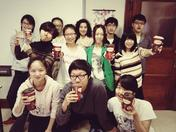 Tim Hortons keeps Study Abroad Canada students going!