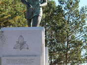 Reflecting Terry Fox