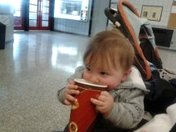 Baby's first Coffee