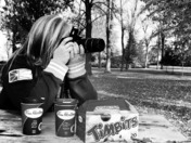 Fall photos and a Tims!