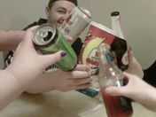 Cheers to Friends <3