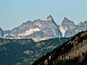 Mannin Provincial Park, BC