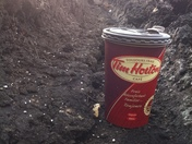 Off Roading with Timmies