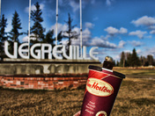 Vegreville Coffee Break