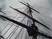 Bounty Mast
