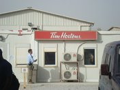 Tim's for all Canadians