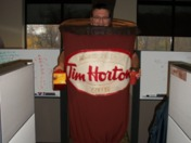 Timmies for Timmy
