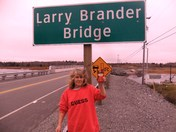Larry Brander bridge