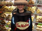 "It's ""Trick-or-Treat"" Time for Tim's!"