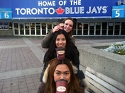 Home of the Blue Jays