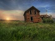 Grey County Homestead