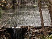 Small Waterfall/ Orillia On