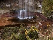 Indian Falls/Owen Sound /Bruce Peninsula On